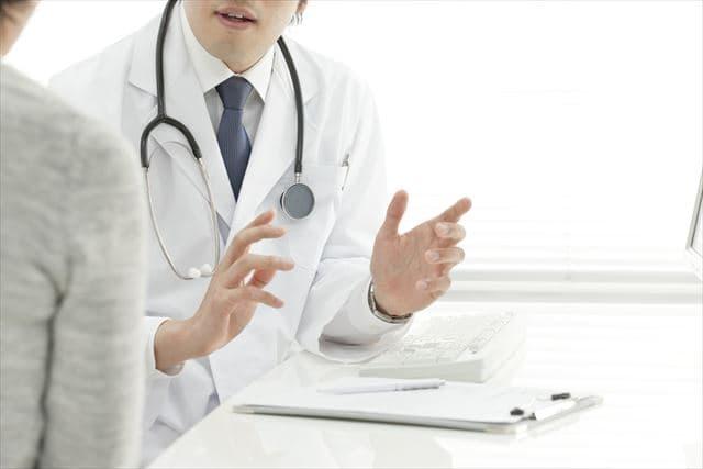 男性の産婦人科医