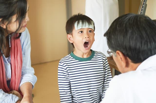 病院の診察