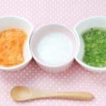 離乳食の基本のキ!月齢別おかゆ~軟飯までの作り方【レシピ付き】