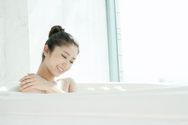 産後のお風呂