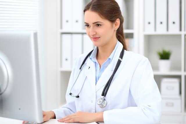 医師の判断基準