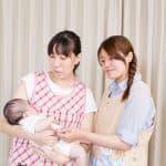 【産後ドゥーラとは】赤ちゃんとの新しい生活をまるごとサポート
