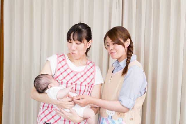 産後のドゥーラ