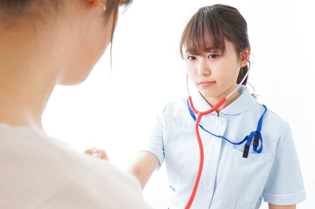 産後の乳がん検診