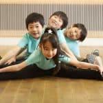 運動も勉強もできる子どもにするには3歳、7歳の過ごし方がポイント!!