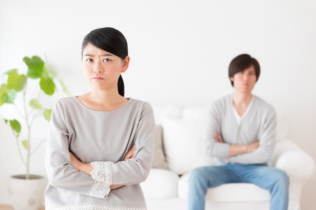 夫の発達障害