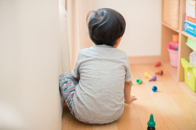 発達障害の子ども