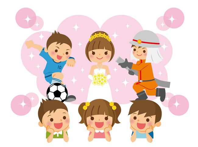 発達障害児の将来