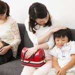 【現役ナースがアドバイス】いつも混んでる 小児科外来の待合室での過ごし方