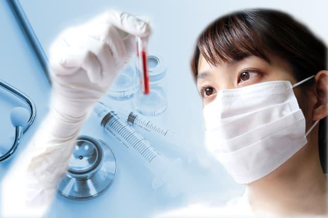臍帯血の検査