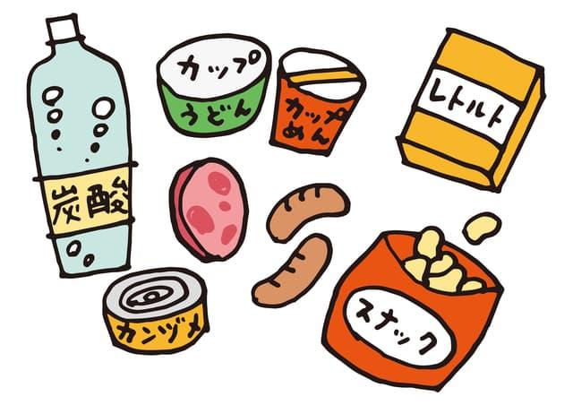 食品添加物アレルギー