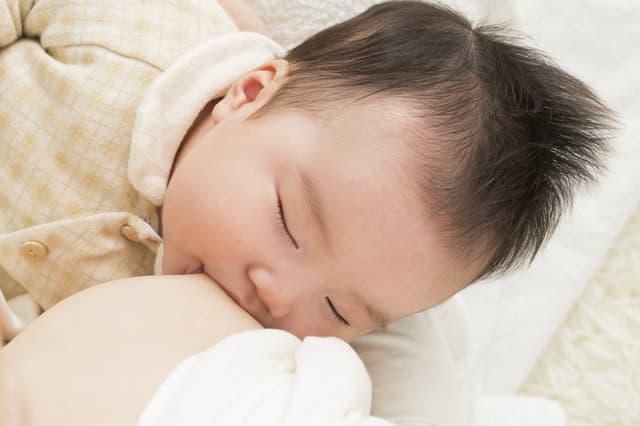 初乳の効果