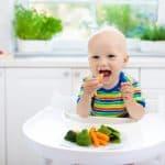 【ベビー・レッド・ウィーニング】離乳食は不要!赤ちゃんが自分の力で食べることを学ぶ方法