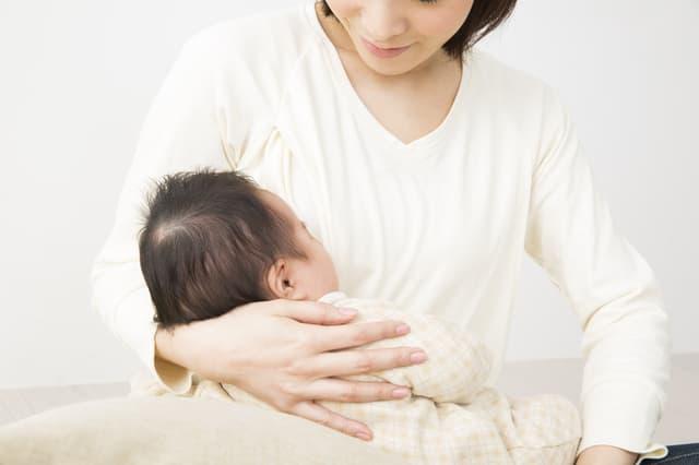 母乳の効果