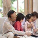 【孫育て】とは?祖父母も悩んでいる…娘と孫の板挟み