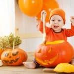 【ハロウィーン】赤ちゃんだって仮装させたい!おすすめの赤ちゃん仮装5選