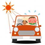 子どもの車内放置は虐待行為!たった5分でも大変危険