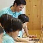 子どものプログラミング教室が熱い!プログラミングは将来役に立つ!