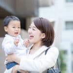 ついに働くママが7割を超えた!世帯年収もアップ!