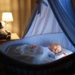 【ジーナ式スケジュール】赤ちゃんの生活リズムはママが決める!
