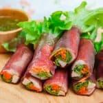 【レシピ付き】野菜シートで手軽に野菜を!子どもにも大好評!