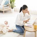 お家で仕事できるリモートワークとは?テレワーク、在宅勤務との違い