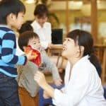 子育て支援をする企業が増加!働くママパパをサポートする企業5選