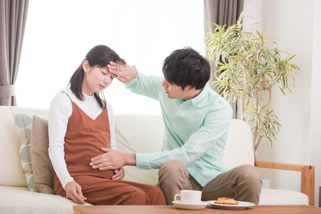 妊婦の風疹