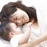赤ちゃんとの愛着形成で大切なことは?赤ちゃんの愛着行動