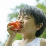 健康のためによく噛む習慣を。子どもの噛む力を鍛えるためにできること