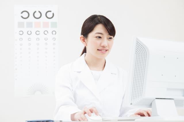 眼科の診療