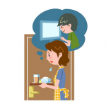 子どもが引きこもりにならないために。引きこもりの親の特徴