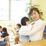 若いパパに広がる「子育てシェア」で楽しく子育て!