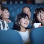 子どもと映画にいって楽しく過ごせる三つの方法