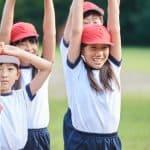 身体を動かすのは体育の授業だけ!?子どもの運動不足が深刻