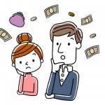 夫婦で稼いだお金は共同口座へ?それとも個別管理?それぞれのメリット