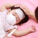 赤ちゃんでもマスクができる?安全面は大丈夫?