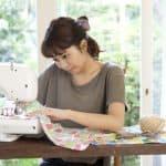 裁縫ができないママに吉報!入園グッズの手作り対策五つ!