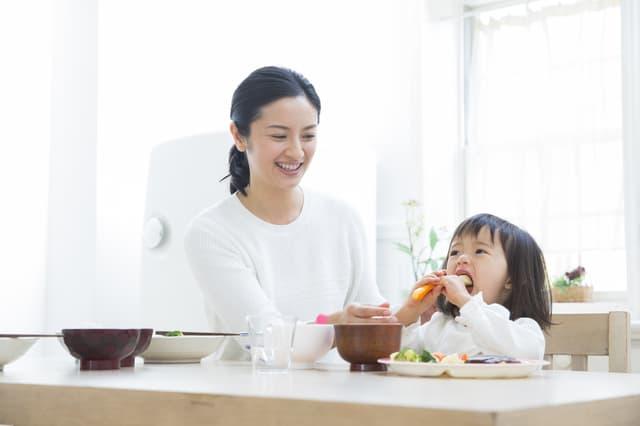 幼児食のポイント