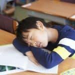睡眠不足だと肥満になりやすくなる!?子どもの睡眠、足りていますか?