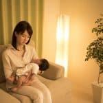 赤ちゃんの夜泣きは妻任せ?そのとき夫はどう対応するべき?