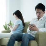 こんな夫婦は黄色信号!離婚する夫婦にありがちな特徴六選