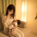 家事に育児に忙しいママ。陥りがちな睡眠負債とは