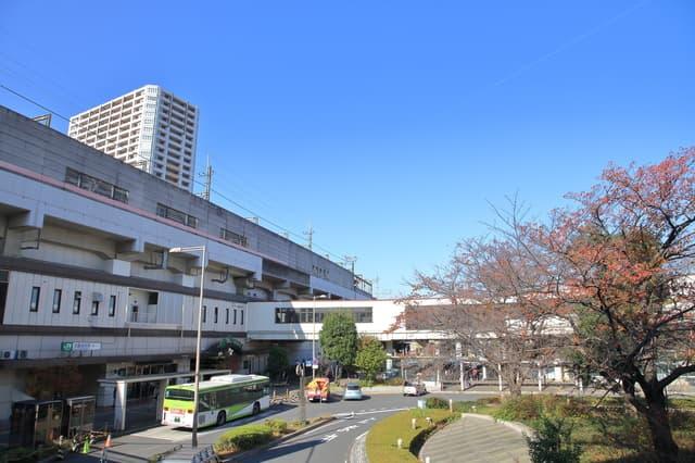 武蔵浦和駅(埼玉県さいたま市)の産婦人科3選