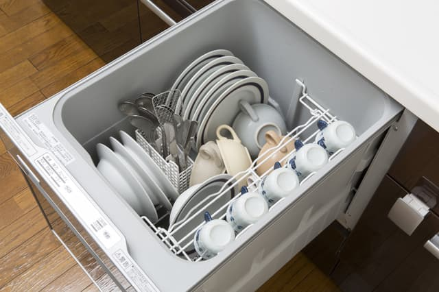 食洗器のメリット