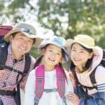 子どもと登山に行こう。親子登山で気を付けるポイントと持ち物