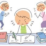 子どもに「あきらめない力」をつけさせるために親ができる七つのこと