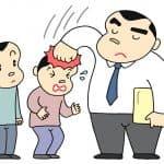 学校で先生から体罰。どこからが体罰なの?親はどう対応する?