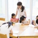 学童保育の先生ってどんな仕事? 資格は必要?