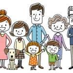 三世代同居はパラダイス?!親と一緒に住むメリットとデメリット